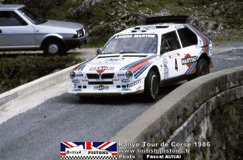 Rally Auto B Rse by Generation Groupe B Photos D Hier Et D Aujourd Hui