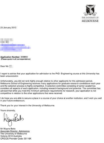 kumon cancellation letter rejection letter u2 28 images u2 rejection letter from