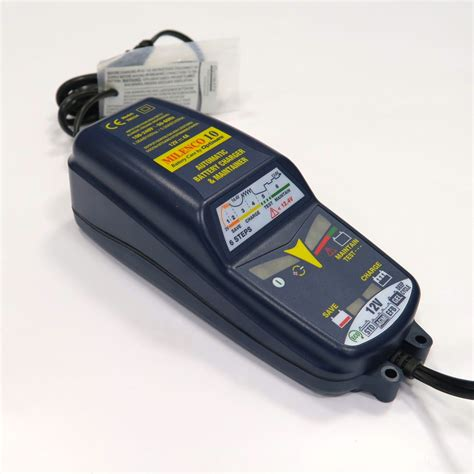 battery charger 10 milenco 10 by optimate battery charger the caravan