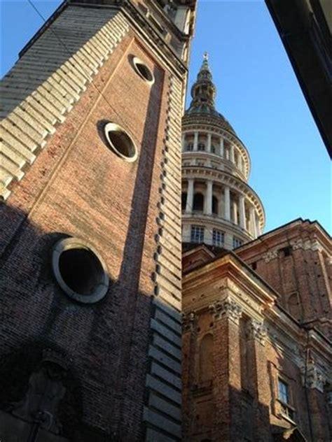 hotel la cupola novara vista dalla cupola foto di basilica di san gaudenzio