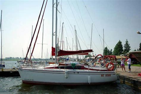 jacht solina solina 800 solina 27 yacht no 43782 interjacht pl