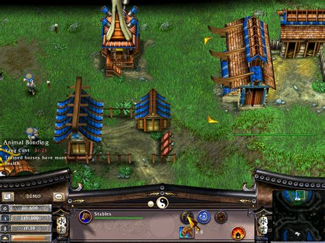 leaked images realms of the new world factions and battle realms demo download