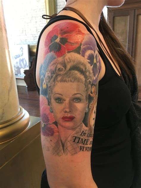 lucille ball tattoo 208 best prophecy ink tattoos images on ink