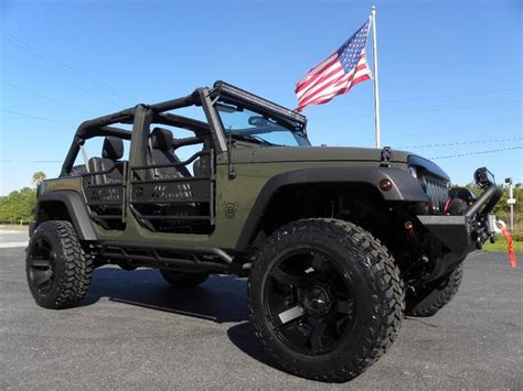 jeep tank for sale 2015 jeep wrangler tank custom lifted 4 215 4 for sale