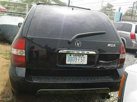 acura jeep registered acura jeep 02 model for sale autos nigeria