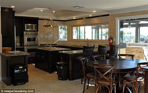 ethan couch house photos the luxury 450k a year rehab center where