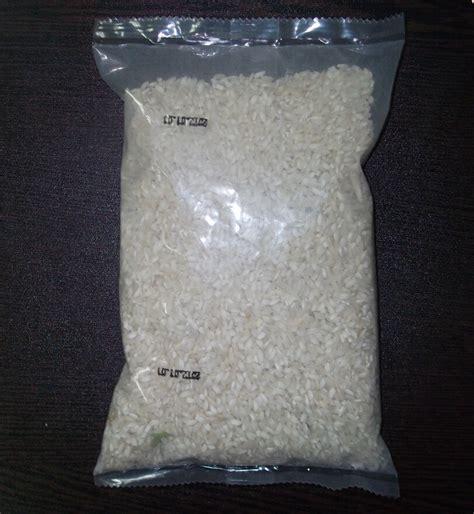 Plastik Kemasan Beras 5 Kg sepenuhnya otomatis 1 kg 2 kg 3 kg 5 kg beras mesin