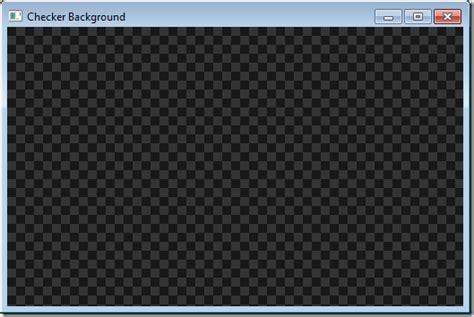 pattern brush wpf insights of a full stack developer checker brush