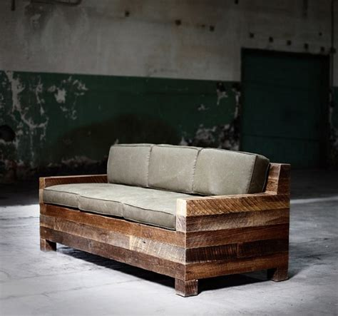 sofa made from pallets outdoor couch made from pallets outdoor deck pinterest