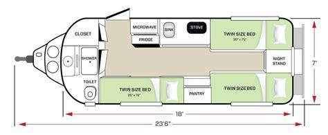 bed floor plan legacy elite ii travel trailer oliver travel trailers