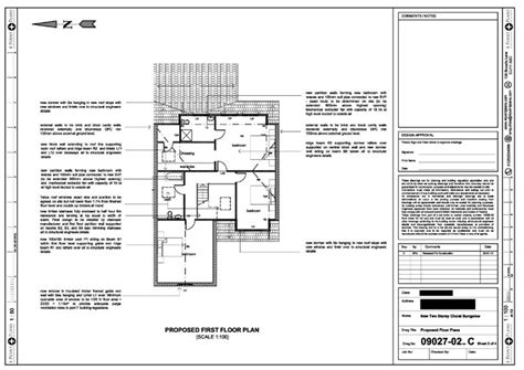 chalet bungalow floor plans 4 point plans new chalet bungalow