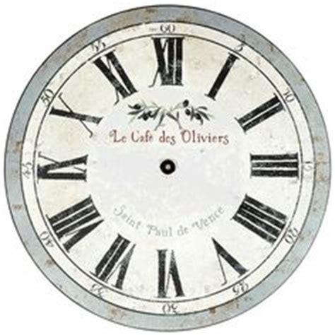 printable tide clock dial clock template printable clock dial template pictures