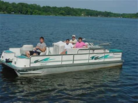 pontoon boat rental toledo bend toledo bend lake visitors guide