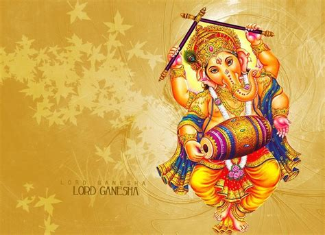 wallpaper for pc of lord ganesha wallpaper gallery lord ganesha wallpaper 1