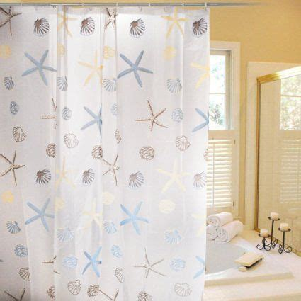beach shower curtains bath accessories 25 best ideas about beach shower curtains on pinterest