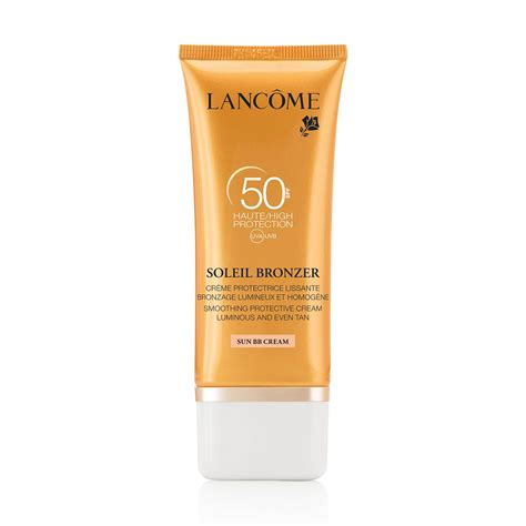 Lancome Bb lanc 244 me soleil bronzer sun bb spf50 50ml feelunique
