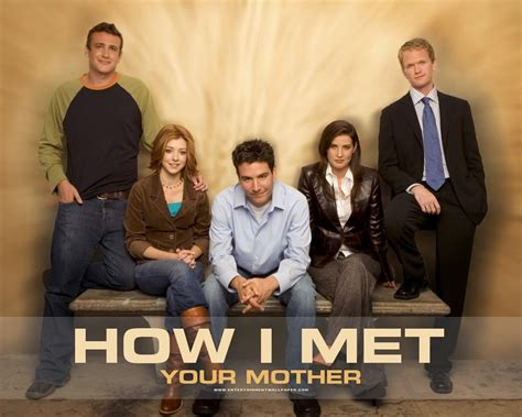 biography about your mother 7 life lessons i ve learned from how i met your mother