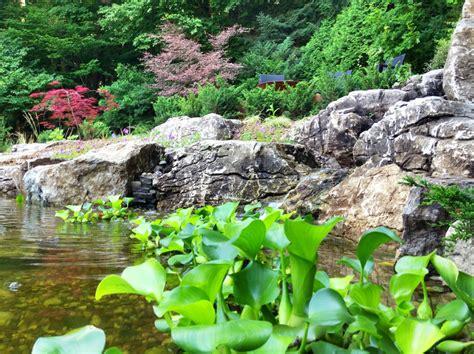 Is A Backyard Pond An Ecosystem by Ecosystem Ponds Genoscape Inc Landscaping Design