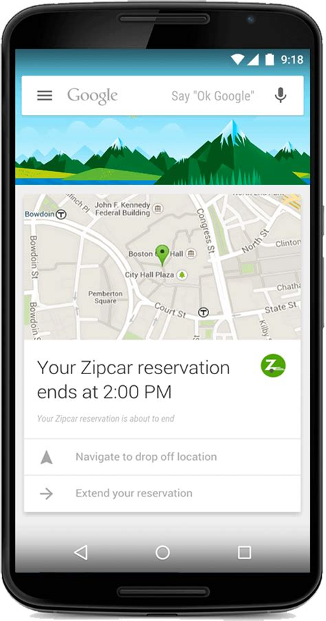 Zip Car Gift Card - google now adds 70 new apps including zipcar restaurant bill pay via opentable