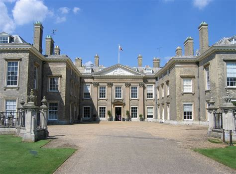 althorp house panoramio photo of althorp house