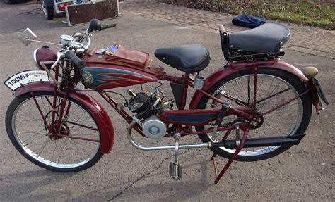 Triumph Motorrad Museum by Neuigkeiten