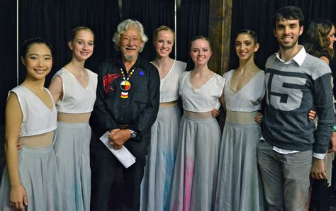 David Suzuki Family Connections Newsletter Winter 2014 News Canada S Royal