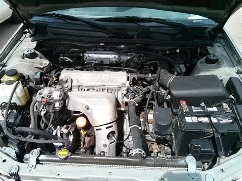 how does a cars engine work 2001 toyota corolla engine control 2001 toyota camry engine issues 2 complaints