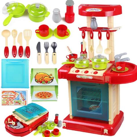 cheap play kitchen sets selling 2014 children classic pretend play kitchen set
