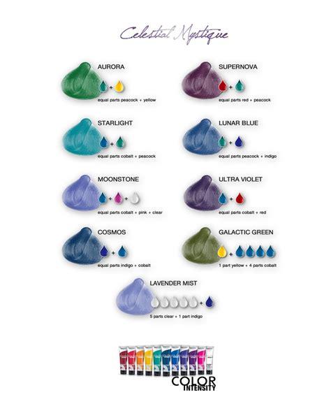 vero k pak color chart joico vero k pak color intensity color celestial mystique