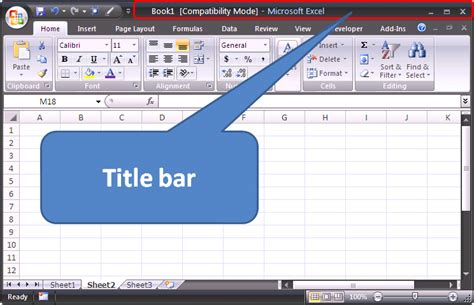 Color For Office by Excel Tips And Tricks Excel 2007 Parts