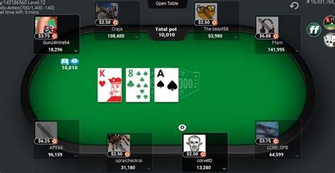partypoker reveals revamped poker software