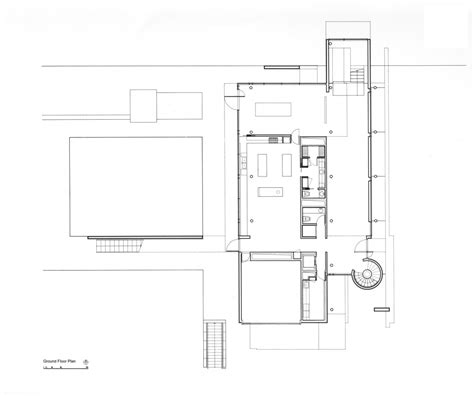 adhouse plans architecture photography ad classics rachofsky house