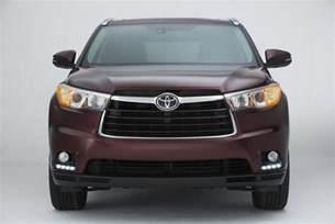 Toyota Highlander Vs Lexus Rx 2014 Toyota Highlander Vs 2014 Lexus Rx What S The