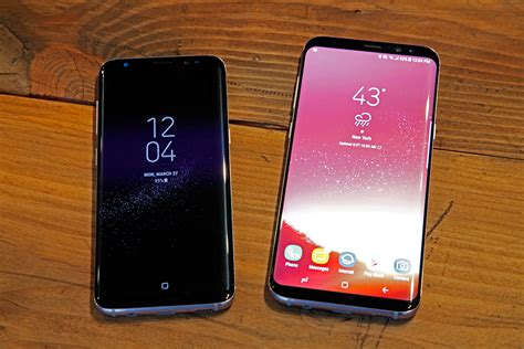 samsung galaxy s8 and s8 announced release date price and everything else you need to bgr