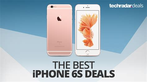 the best iphone 6s deals in february 2018 f3news