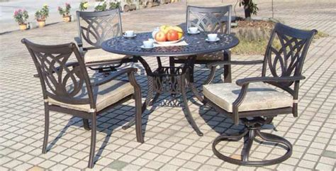 Patio Furniture Quakertown Pa Garden Leisure Patio Furniture Collections Biscayne