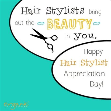 when is national hairdressers day 1000 images about happy hair stylist appreciation day on