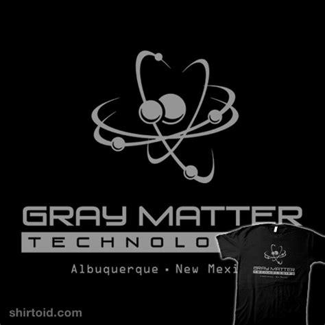 Gray Matter Technologies Shirtoid