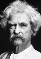 Mark Twain - Mark Twain Poems - Poem Hunter
