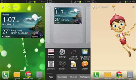 live launcher themes apk download and install lg optimus g pro launcher widget and