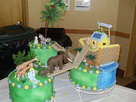 Noah S Ark Baby Shower Decorations by Living Room Decorating Ideas Noah S Ark Baby Shower Cakes