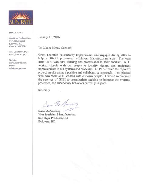 Reference Letter Exles Personal Sle Personal Letters Of Recommendation Best Template Collection