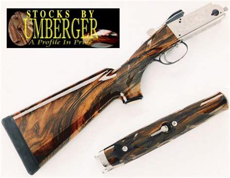 Handmade Gun Stocks - custom shotgun stocks images