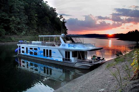 lake cumberland house boat things to do tourism lake cumberland kentucky