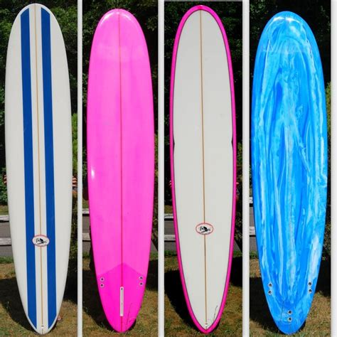 Handmade Surfboards - bunger surfboards sweet custom surfboards