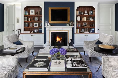 blue and brown room 20 blue and brown living room designs decorating ideas