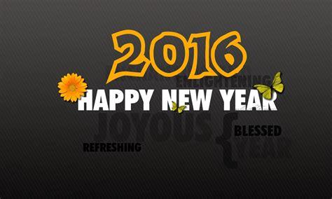 happy new year 2016 1080p desktop new hd wallpapers
