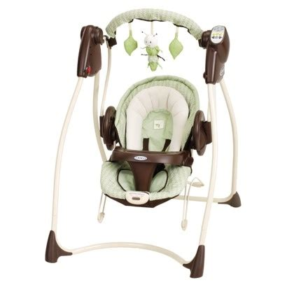 swings for babies at target graco duo 2 in1 swing and bouncer sweet pea 135 99 target
