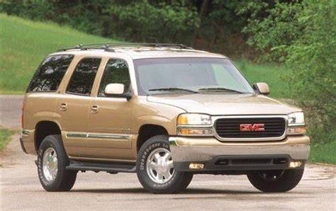how can i learn about cars 2002 gmc yukon xl 1500 seat position control 2002 gmc yukon cargo space specs view manufacturer details