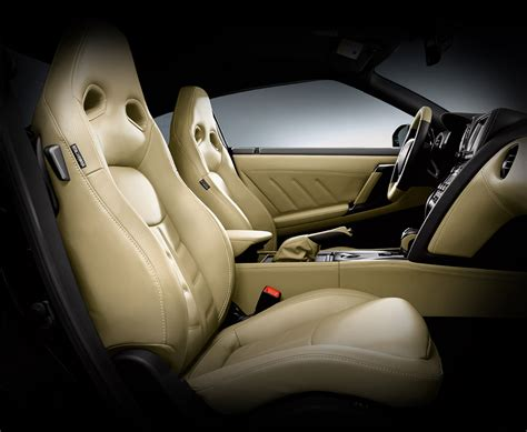 the most comfortable car seats for driver 2016 nissan gt r sports car features nissan usa